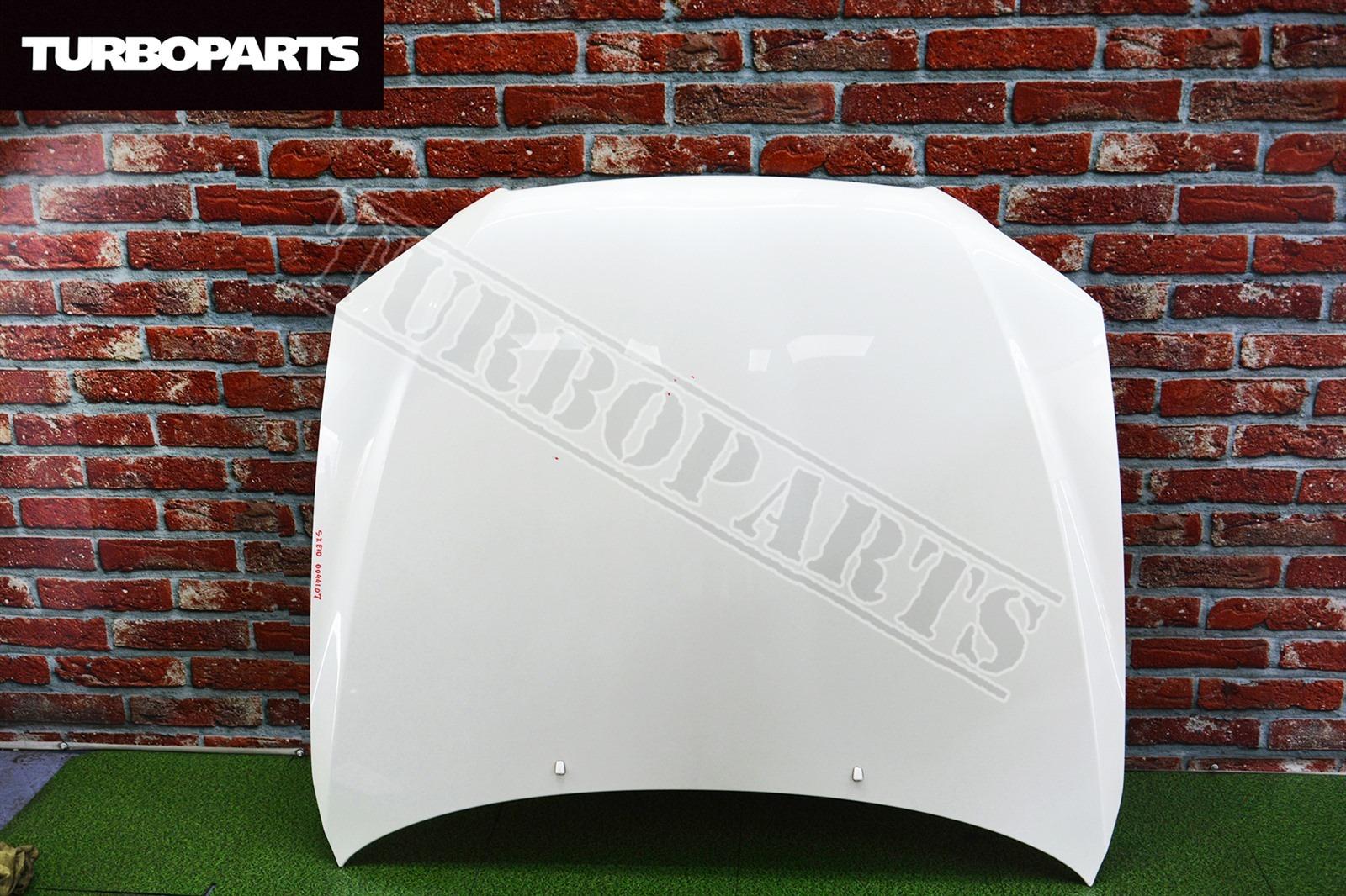 Капот Toyota Altezza SXE10 1GFE (б/у)