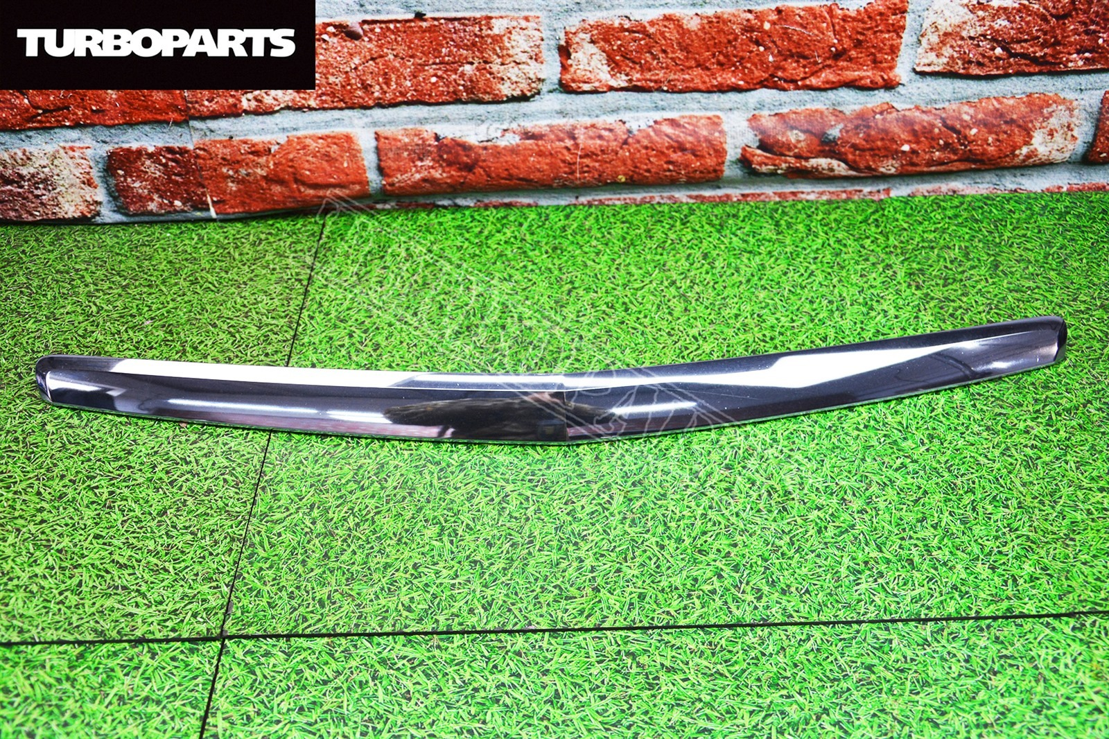 Молдинг на капот Honda Legend KB1 J35A (б/у)