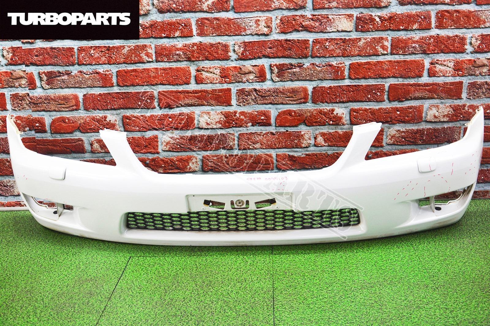 Бампер Toyota Altezza SXE10 1GFE передний (б/у)