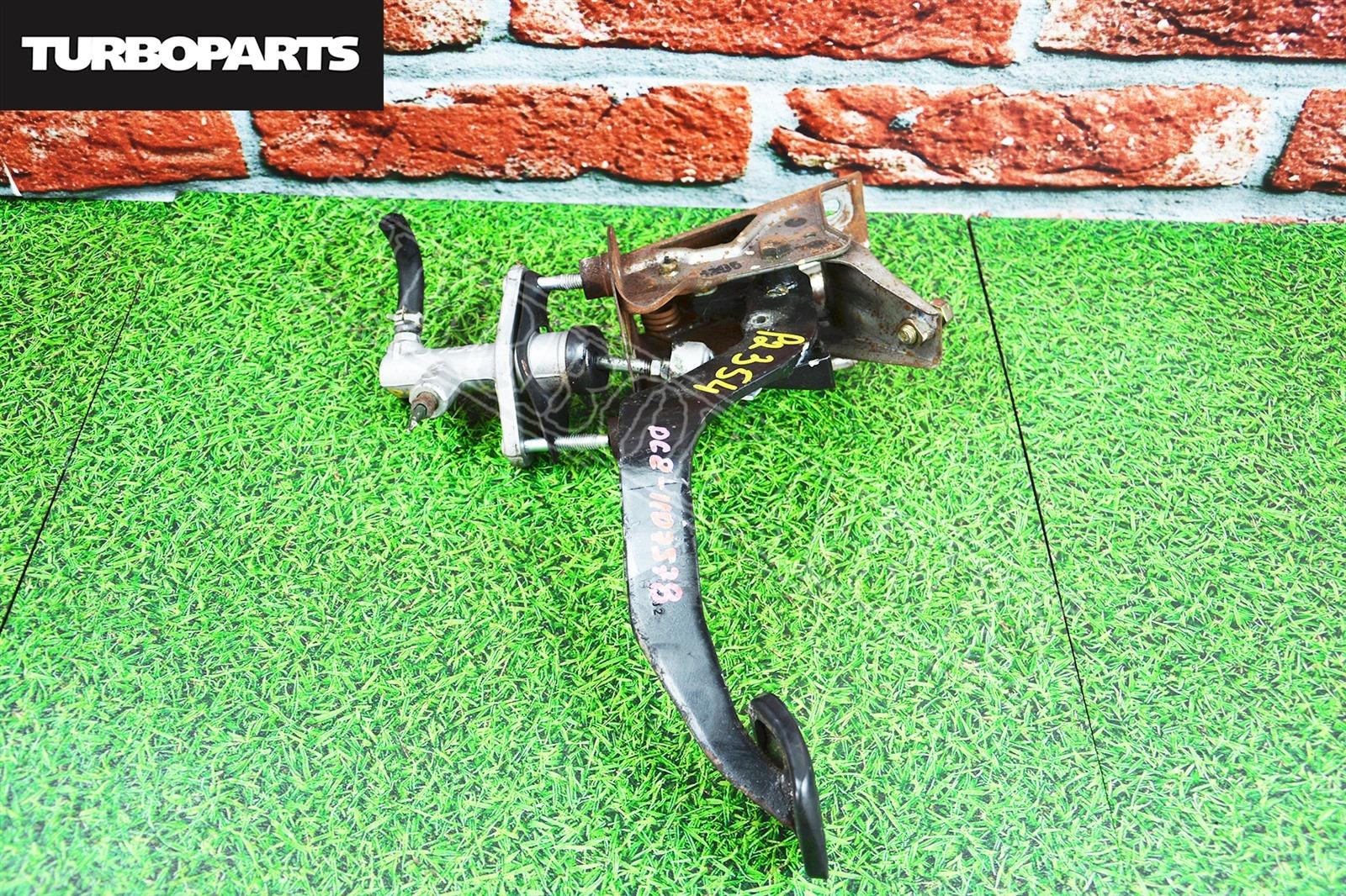 Педаль сцепления Honda Integra DB7 B18B (б/у)