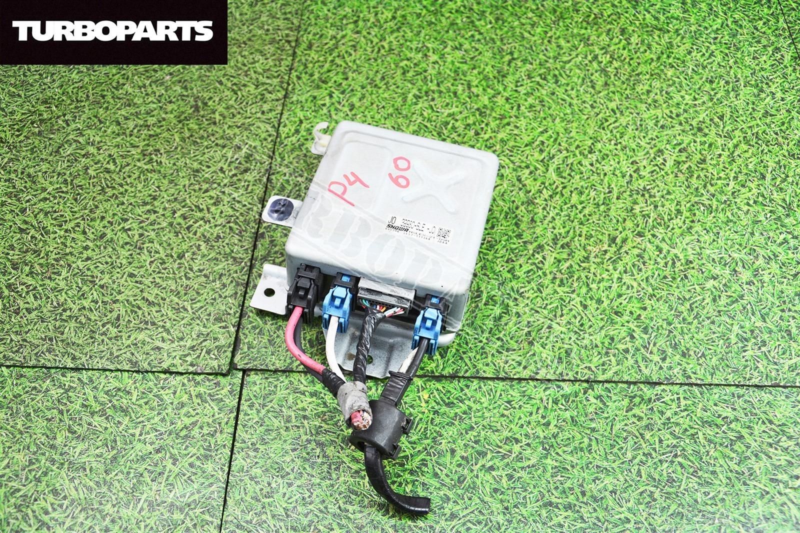 Блок управления рулевой рейкой Honda Odyssey RB3 K24A (б/у)