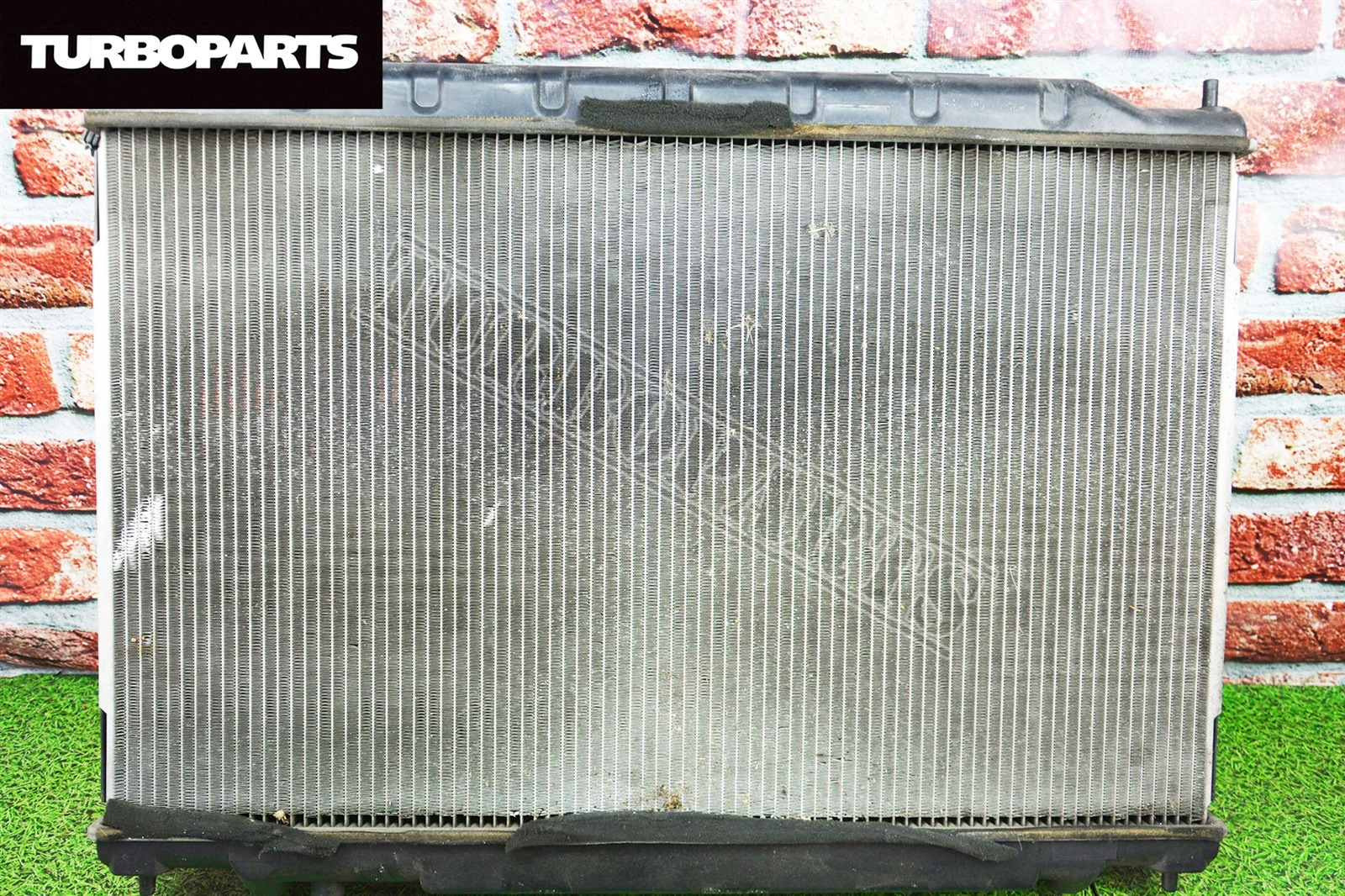 Радиатор основной Nissan Murano PNZ50 VQ35DE (б/у)
