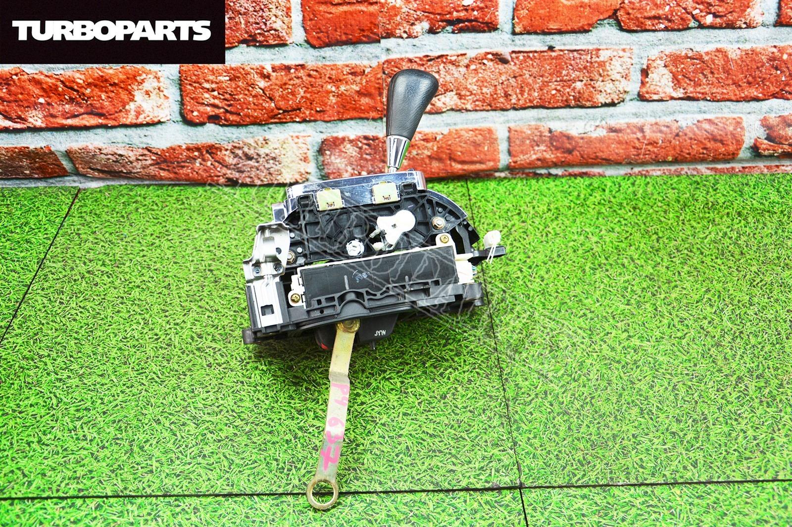 Селектор акпп Toyota Mark 2 JZX110 1JZGTE (б/у)