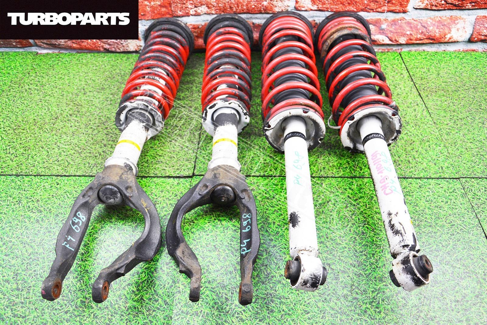 Стойки комплект Honda Accord CF3 F23A (б/у)