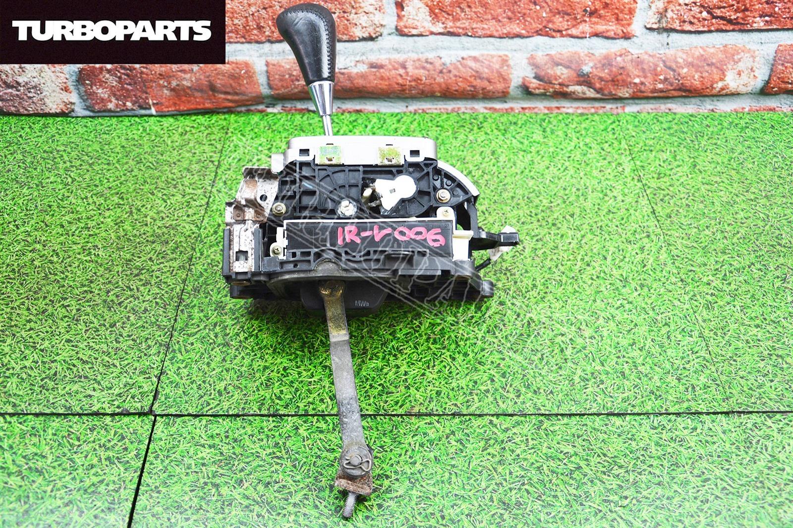 Селектор акпп Toyota Mark 2 Wagon Blit GX110 1JZGTE (б/у)