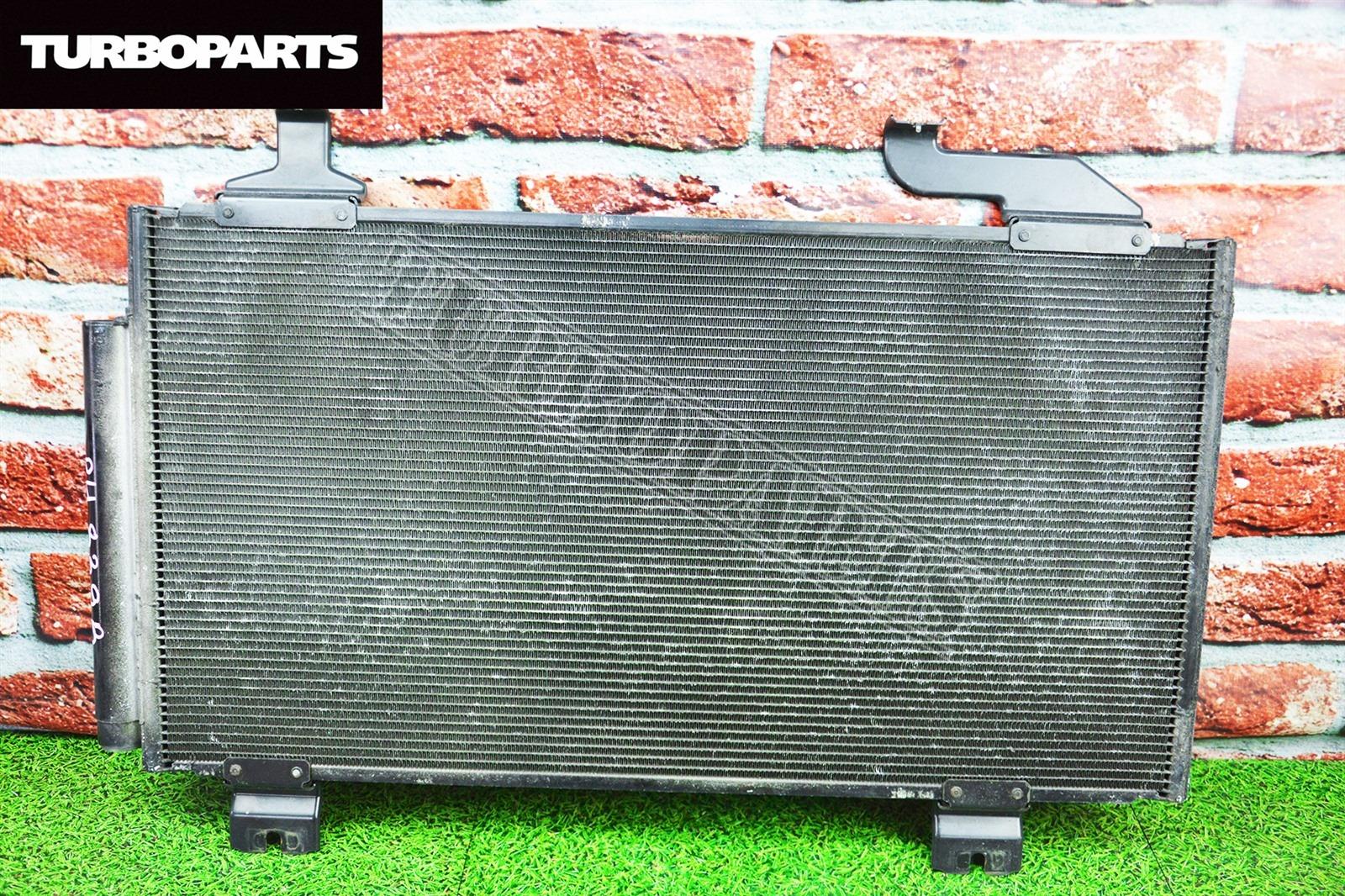 Радиатор кондиционера Honda Accord CW2 K24Z3 (б/у)