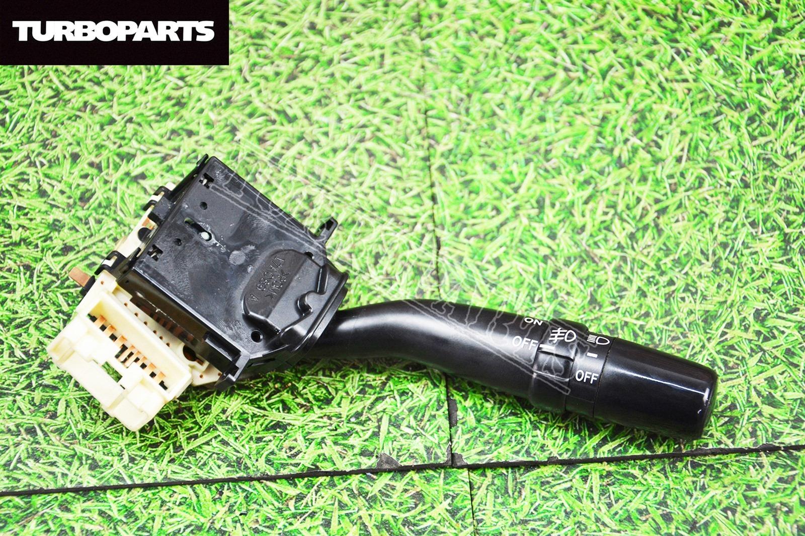 Гитара Toyota Mark 2 JZX110 1JZGTE 2001 правая (б/у)