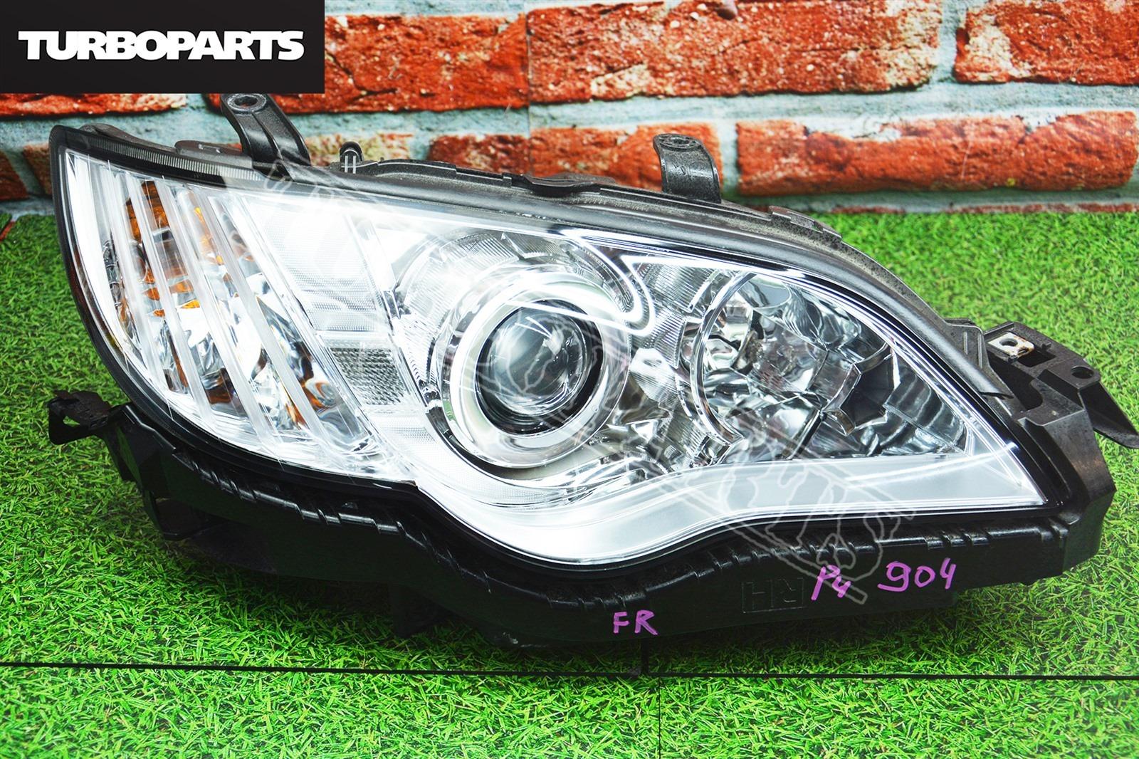 Фара Subaru Outback BL5 EJ20 передняя правая (б/у)