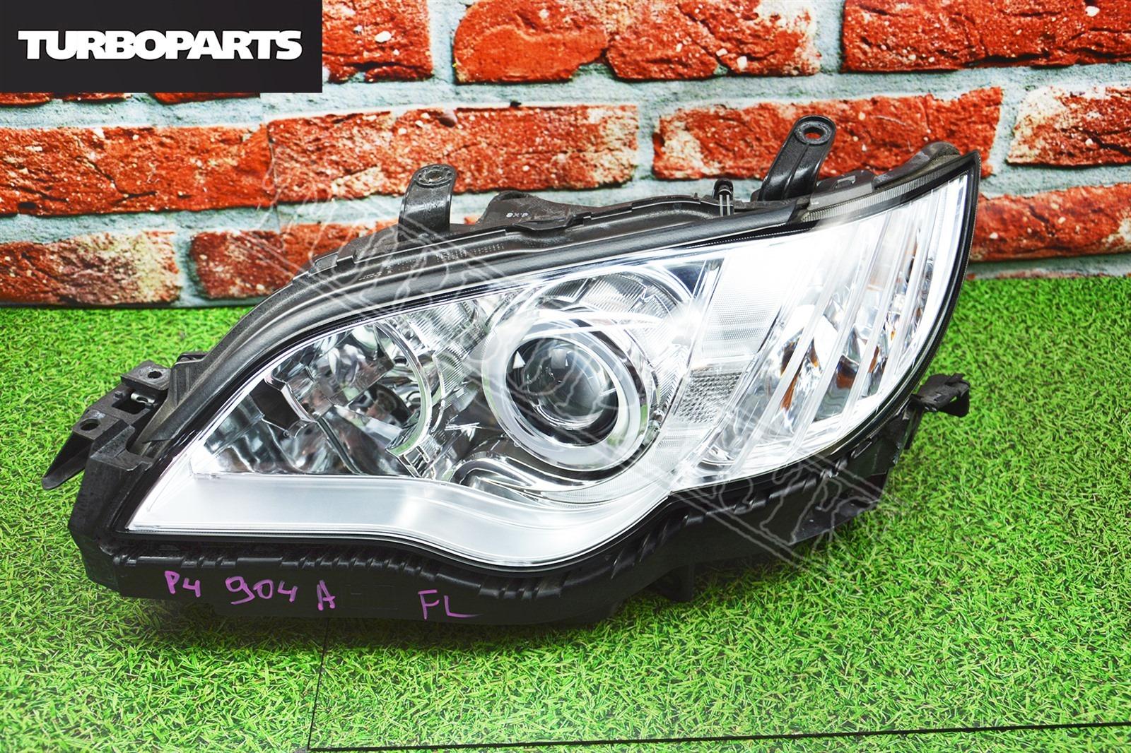 Фара Subaru Legacy BP EJ20 передняя левая (б/у)