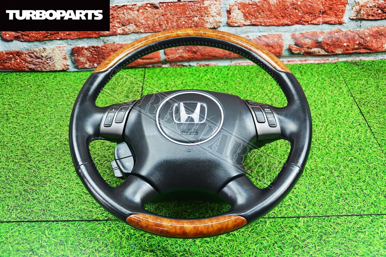Руль Honda Odyssey RB1 J35A6 (б/у)
