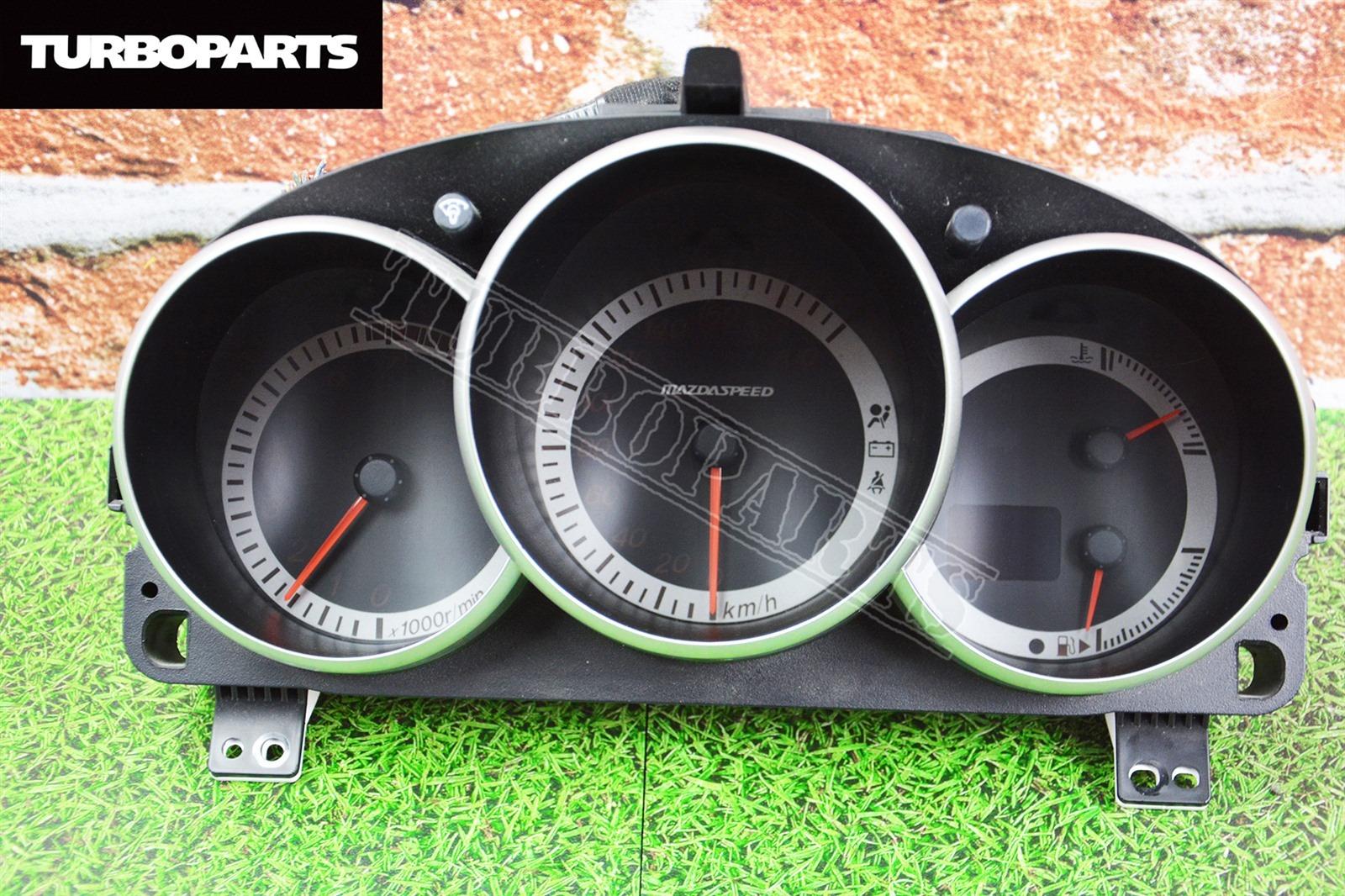 Спидометр Mazda Mazda3 BK3P (б/у)