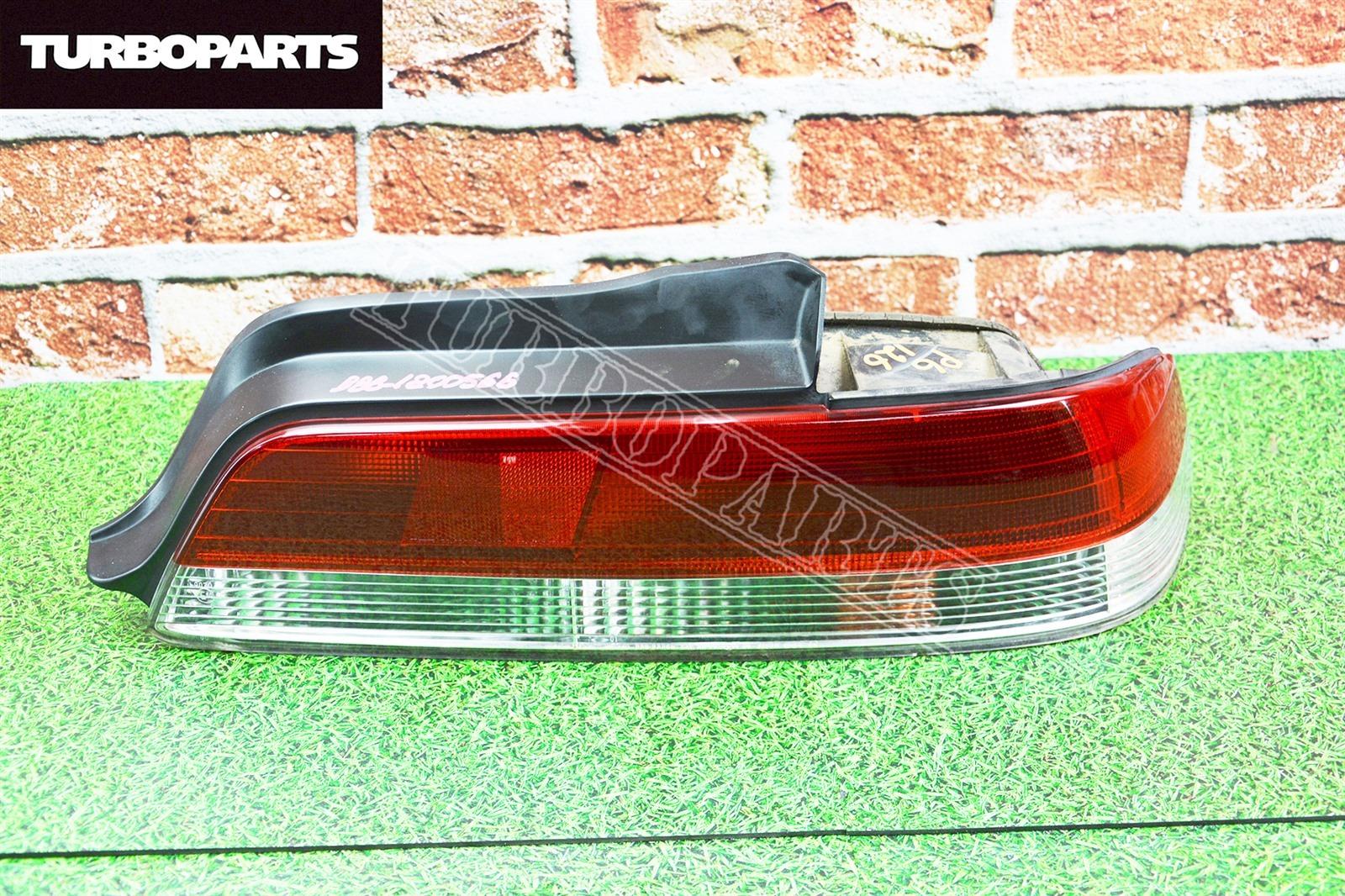 Стоп сигналы Honda Prelude BB5 F22B задний правый (б/у)