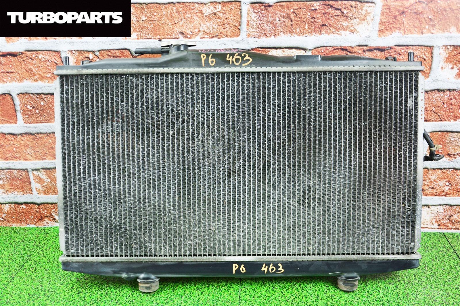 Радиатор основной Honda Accord CL1 H22A (б/у)
