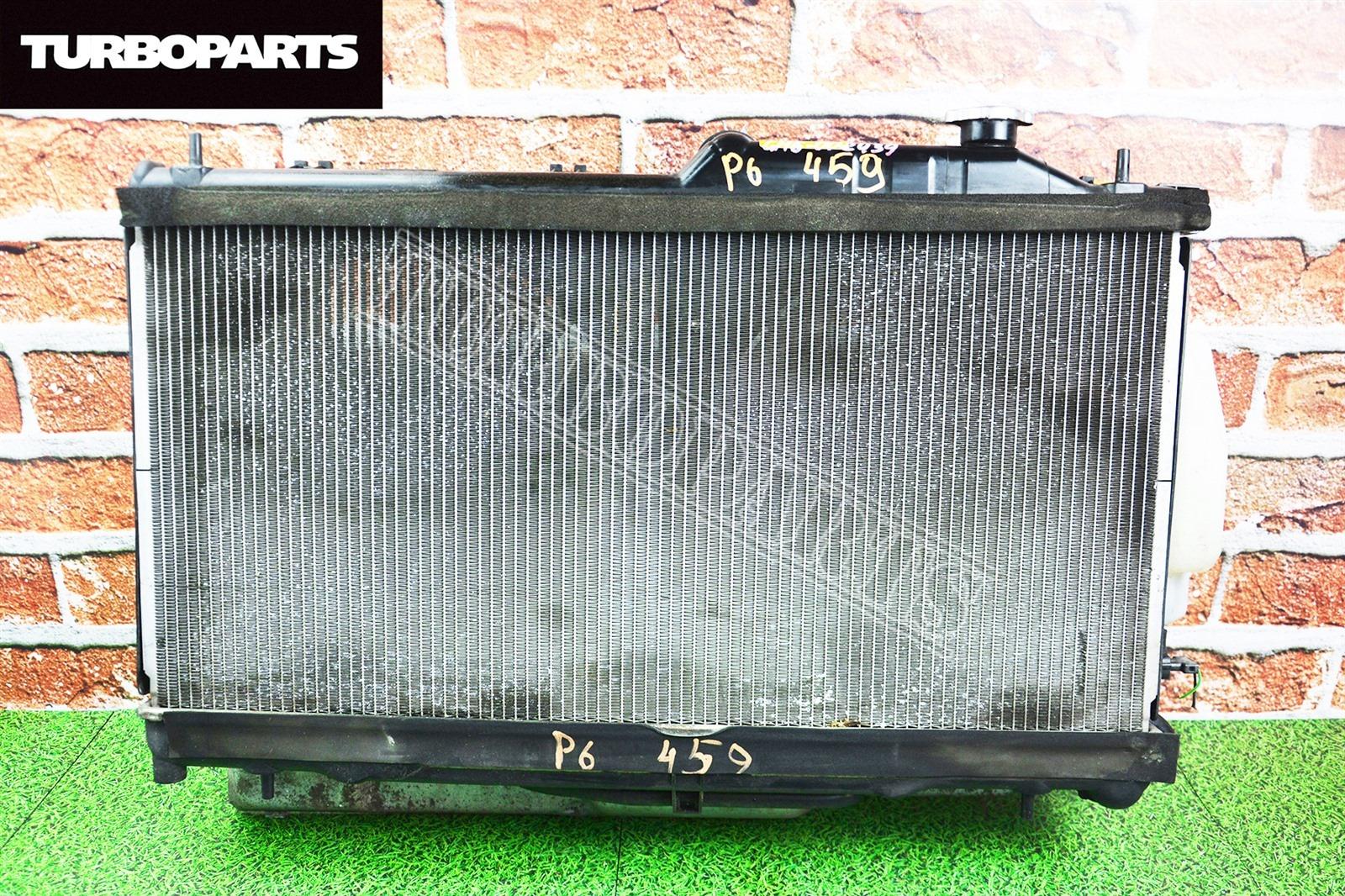 Радиатор основной Subaru Impreza GE2 EJ203 (б/у)