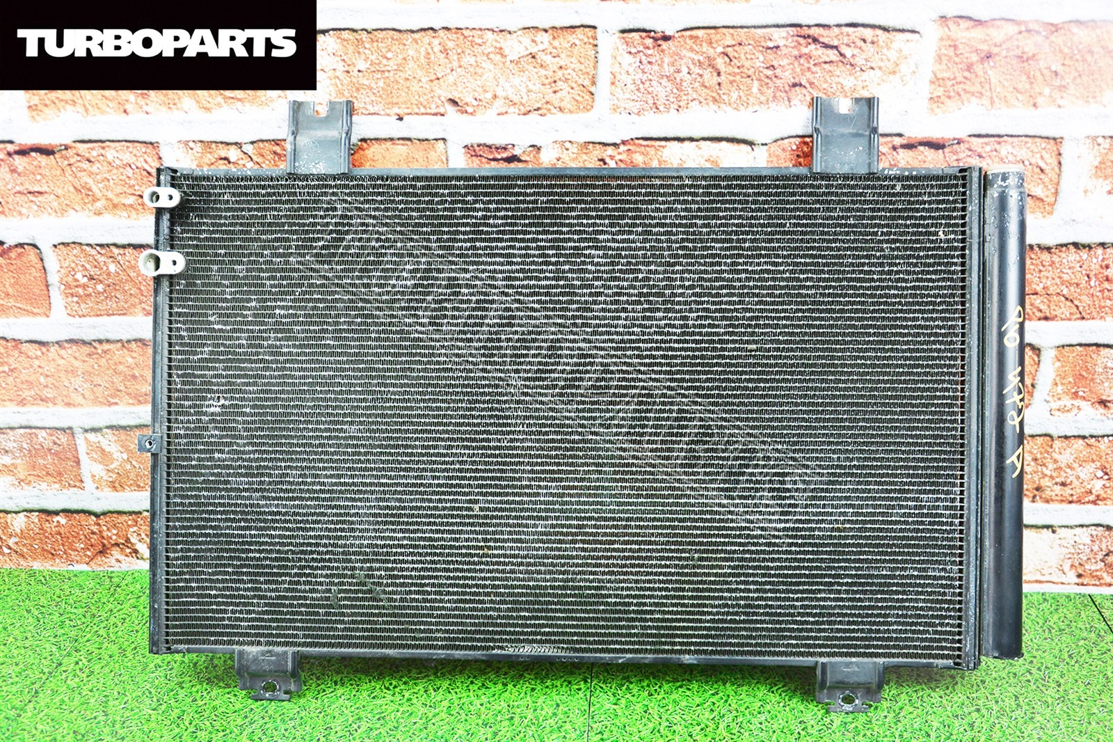 Радиатор кондиционера Toyota Crown GRS180 2GRFSE (б/у)