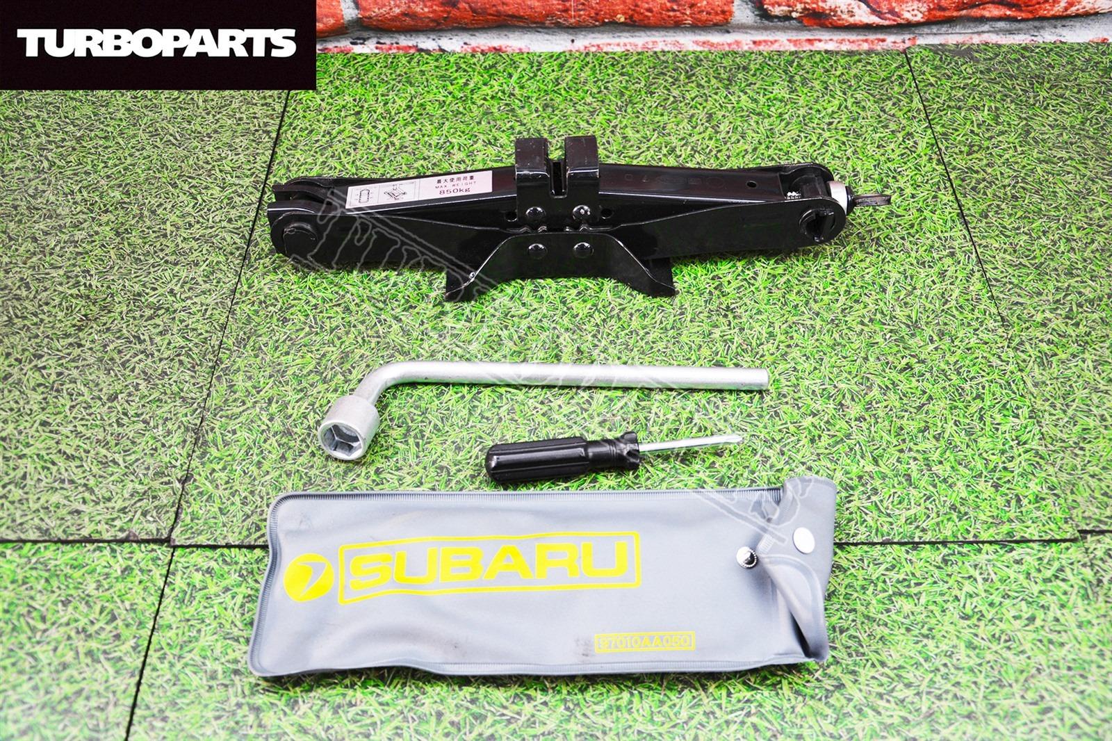 Домкрат Subaru (б/у)