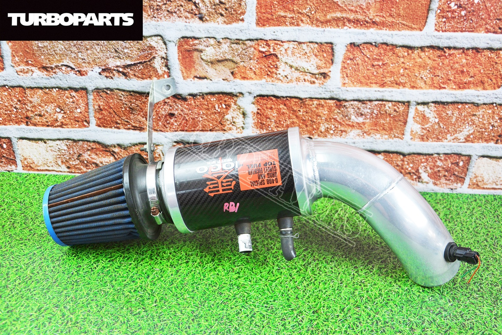 Фильтр воздушный Honda Cr-V RD6 K24A (б/у)