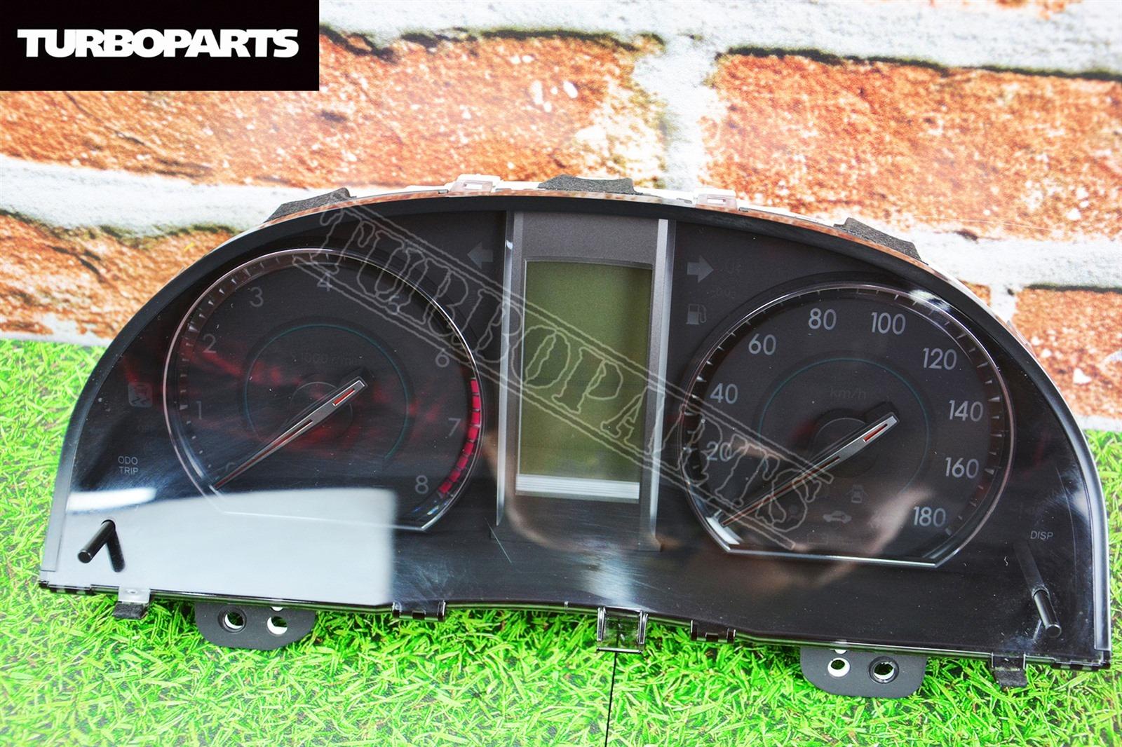 Спидометр Toyota Allion ZRT260 2ZRFE (б/у)
