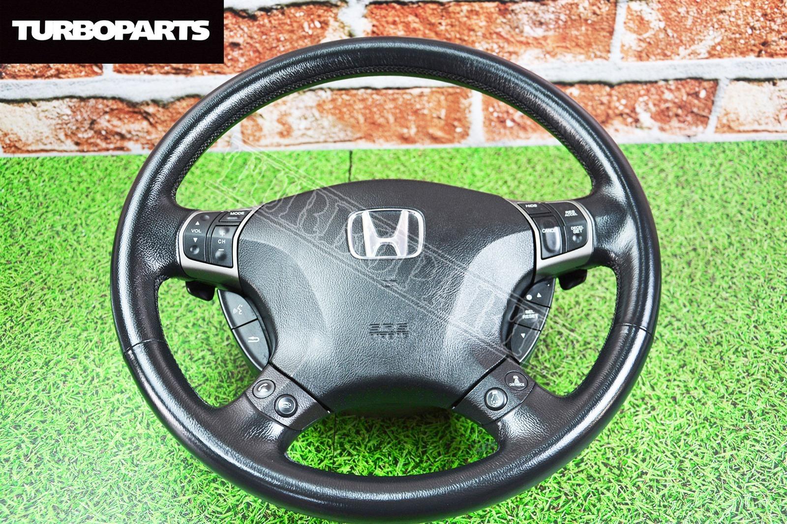 Руль Honda Legend KB1 J35A (б/у)