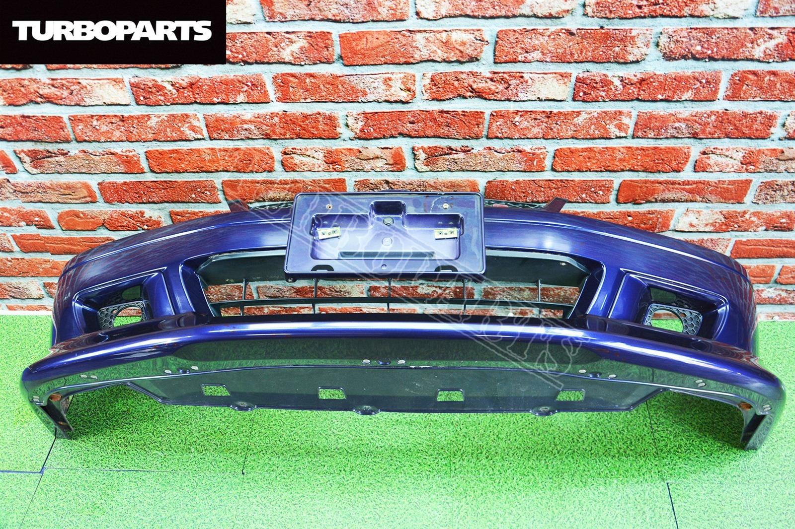 Бампер Honda Torneo CF3 F18B передний (б/у)