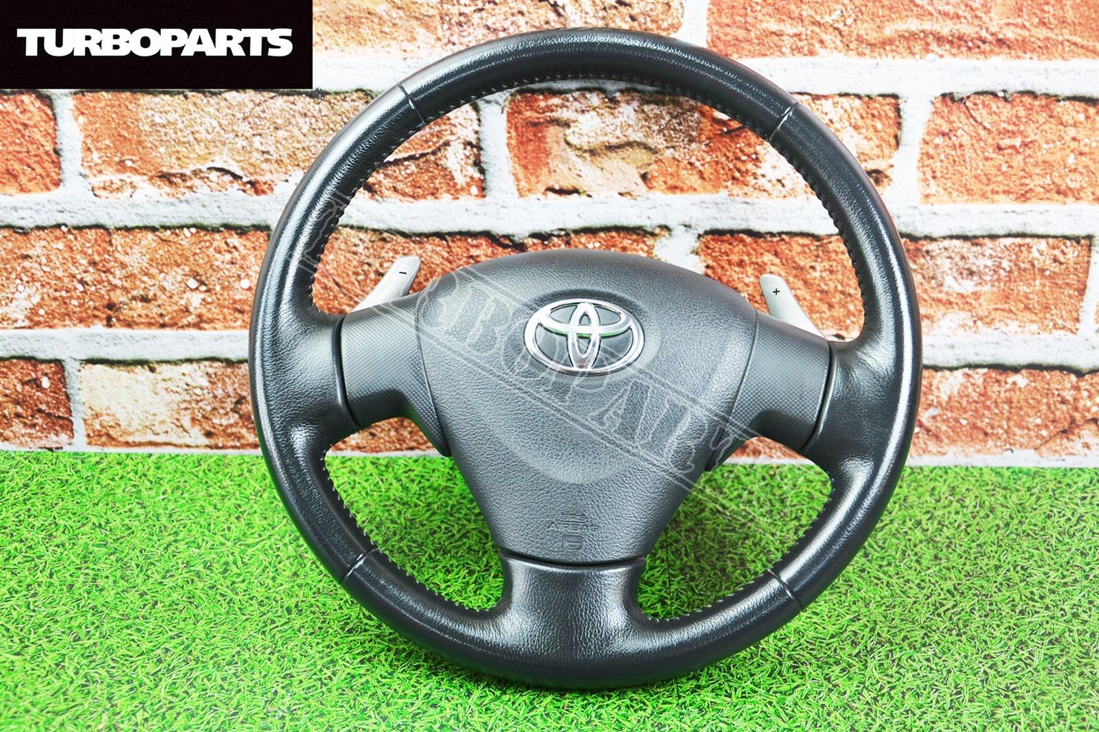 Руль Toyota Allion NZT260 1NZFE (б/у)