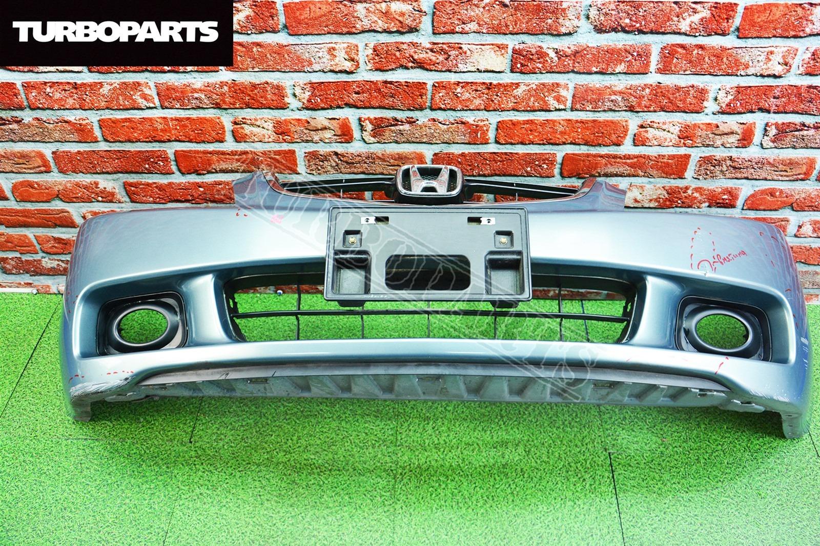 Бампер Honda Accord CL7 J30A4 передний (б/у)