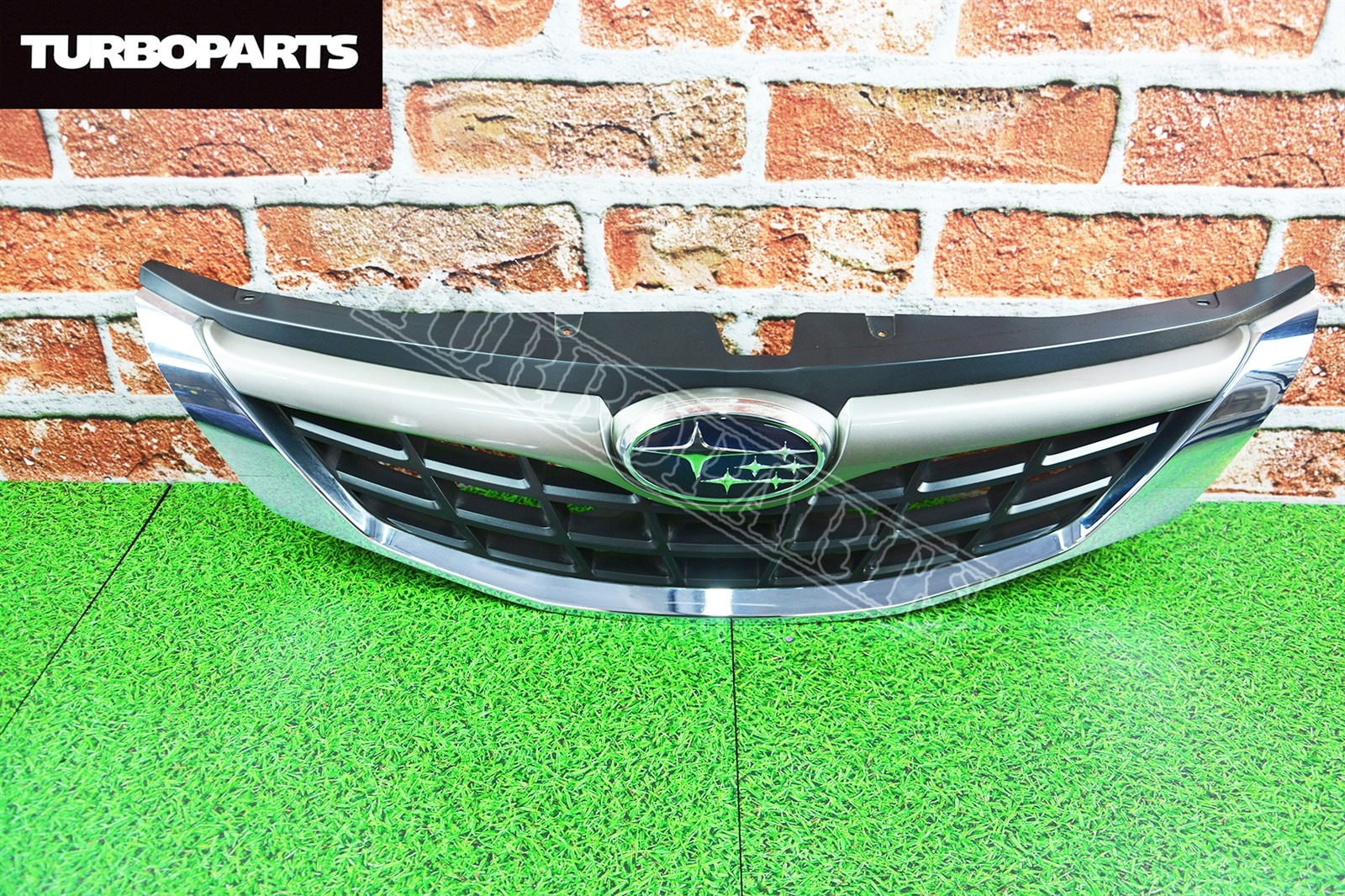 Решетка радиатора Subaru Impreza GH EE20Z (б/у)