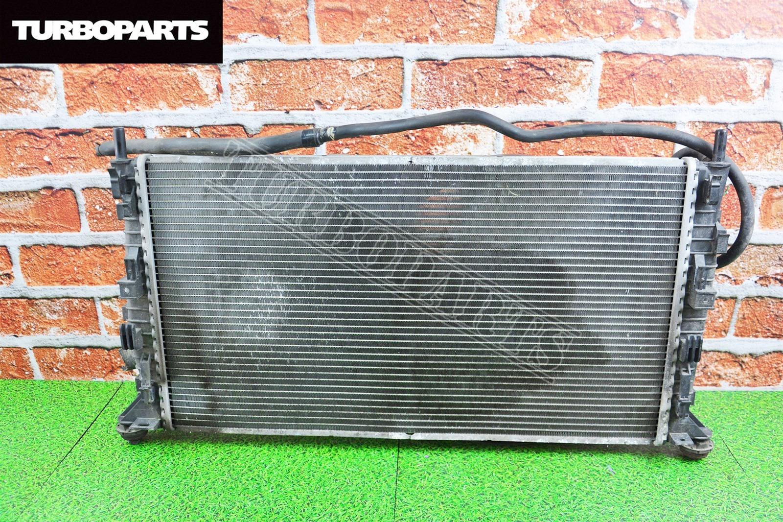 Радиатор основной Mazda Axela BK3P (б/у)