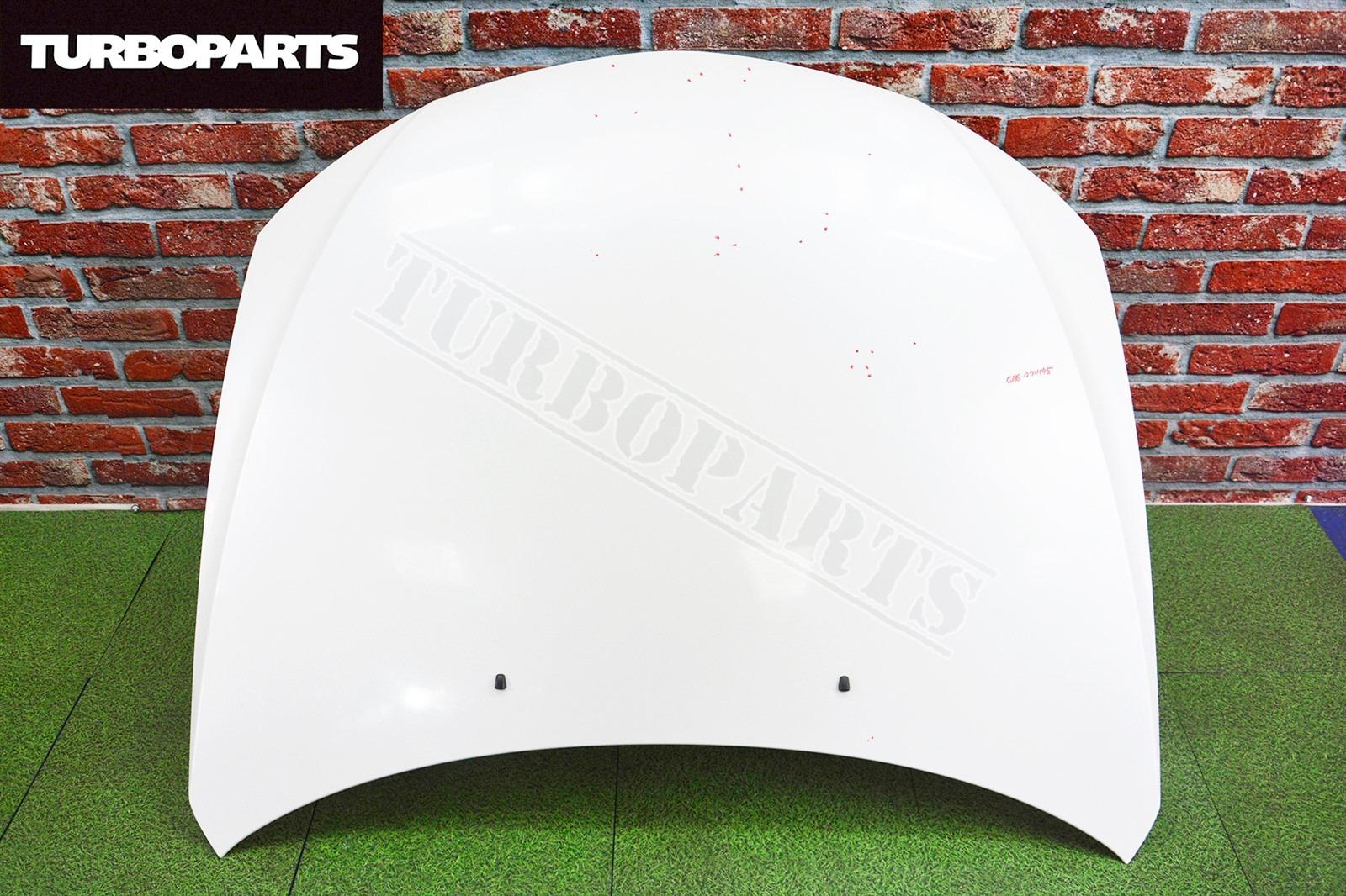 Капот Subaru Impreza GE2 EE20Z (б/у)