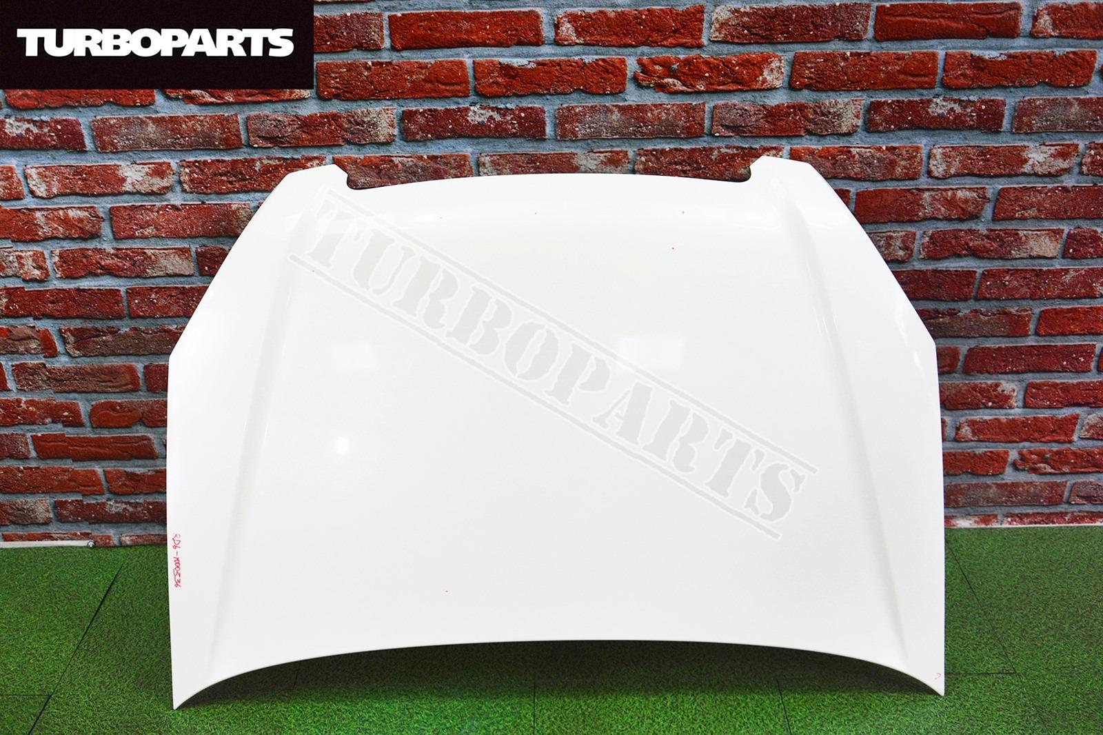 Капот Honda Cr-V RD4 B20B (б/у)