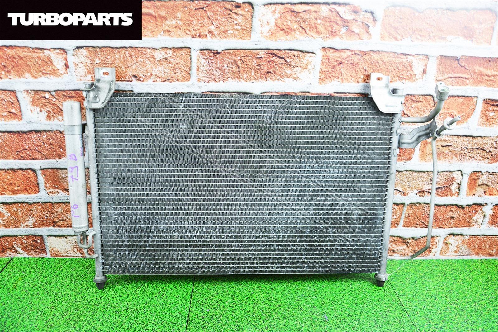 Радиатор кондиционера Mazda Cx-7 ER L3VDT (б/у)