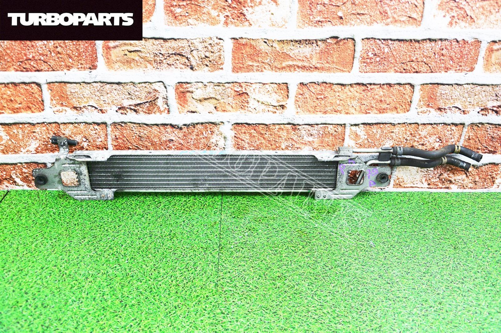 Радиатор акпп Mazda Cx-7 ER L3VDT (б/у)