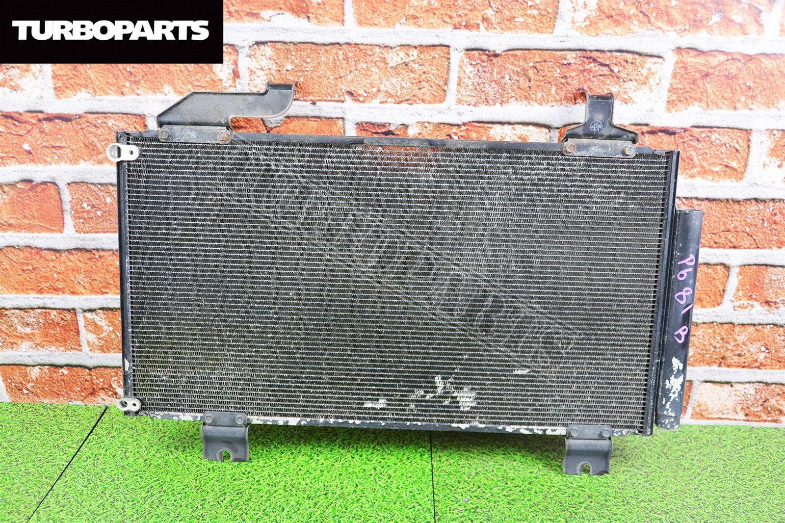 Радиатор кондиционера Honda Accord CU1 K24A (б/у)