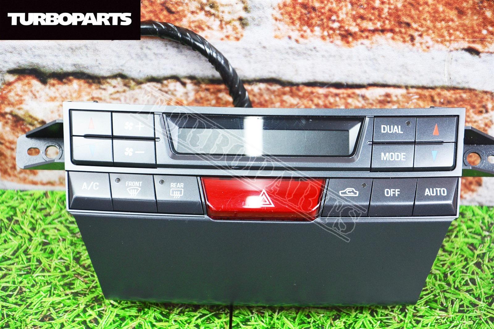 Климат контроль Subaru Legacy BM9 EJ20E (б/у)