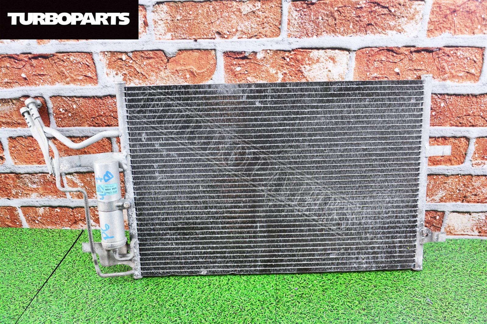 Радиатор кондиционера Mazda Axela BK3P (б/у)
