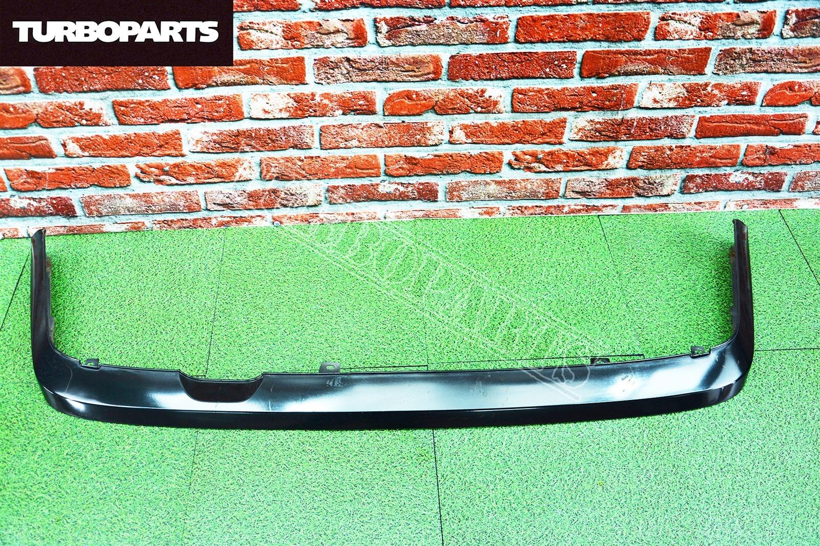 Губа Honda Prelude BB5 F22B задняя (б/у)