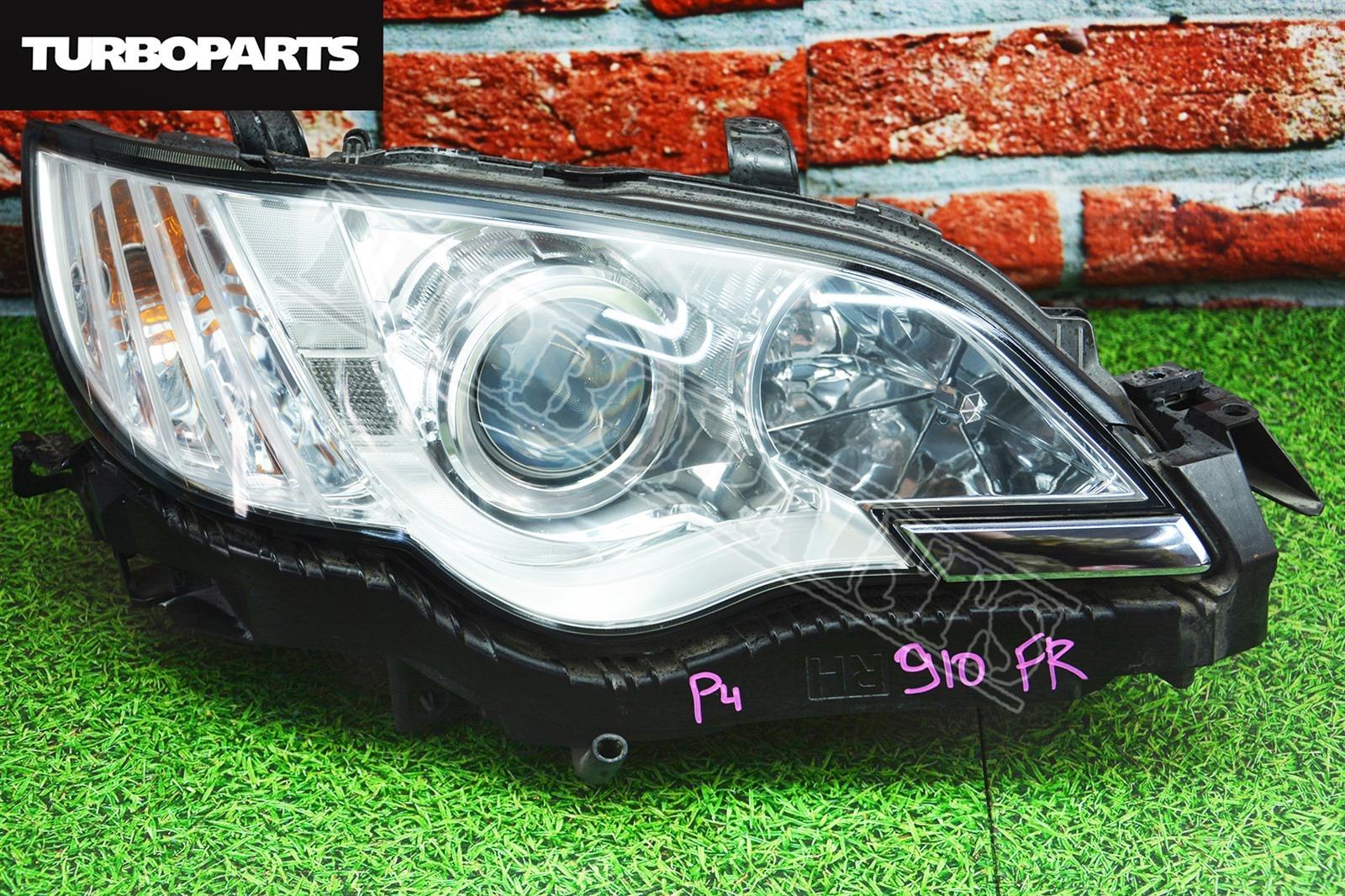 Фара Subaru Legacy BP EJ20 передняя правая (б/у)