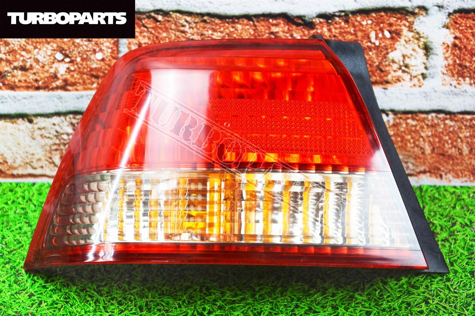 Стоп сигналы Honda Accord CF3 F18B задний левый (б/у)