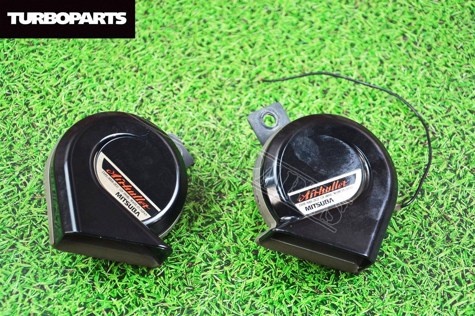 Сигнал звуковой Toyota Chaser JZX100 1JZGE (б/у)