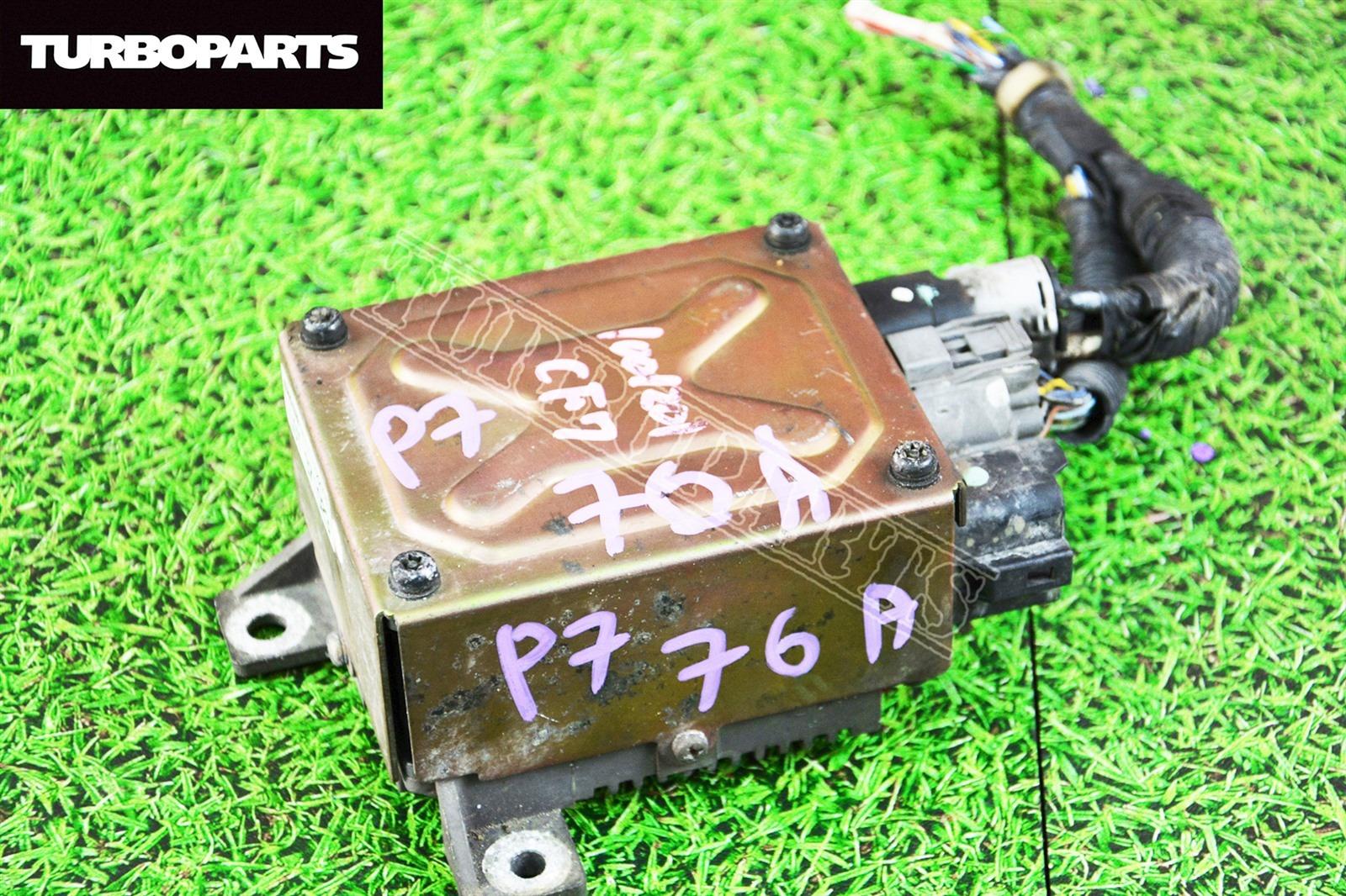 Блок управления рулевой рейкой Honda Accord CL (б/у)