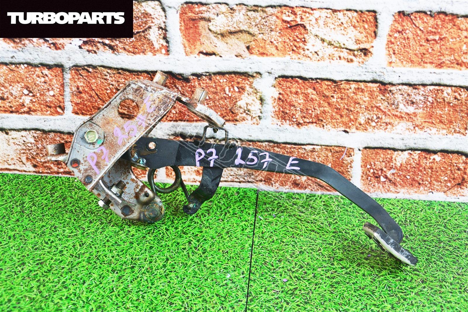 Педаль сцепления Toyota Altezza SXE10 (б/у)