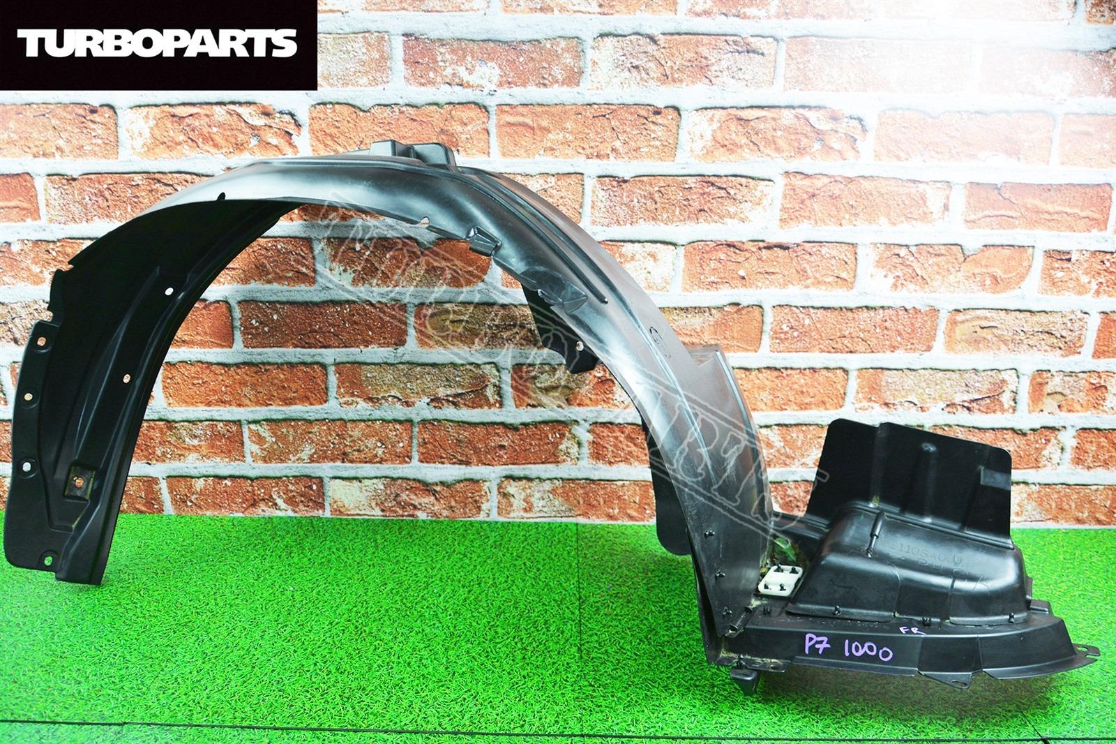 Подкрылок Subaru Forester SG5 передний правый (б/у)