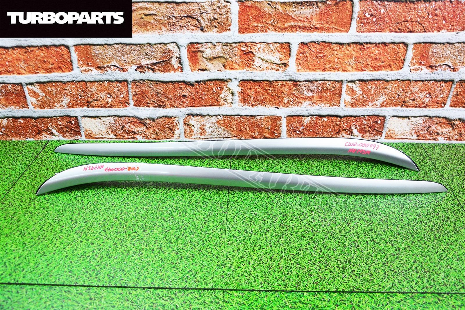Молдинг лобового стекла Honda Accord CU2 K24A (б/у)