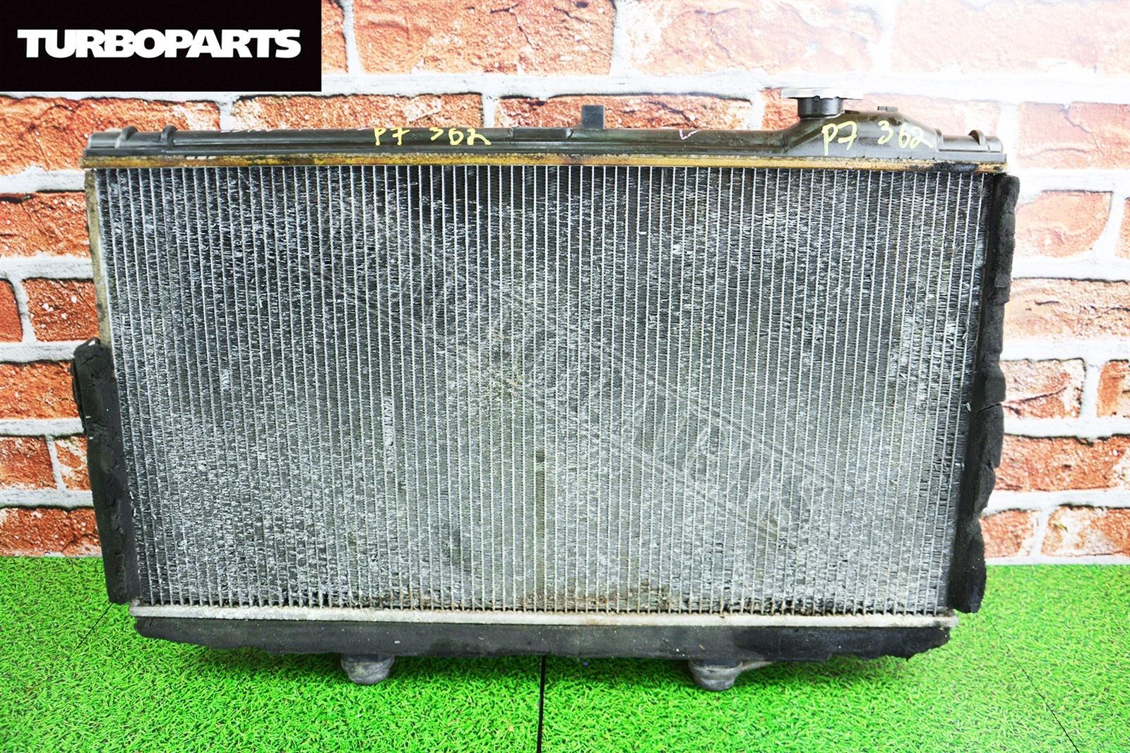 Радиатор основной Toyota Aristo JZS160 1UZFE (б/у)