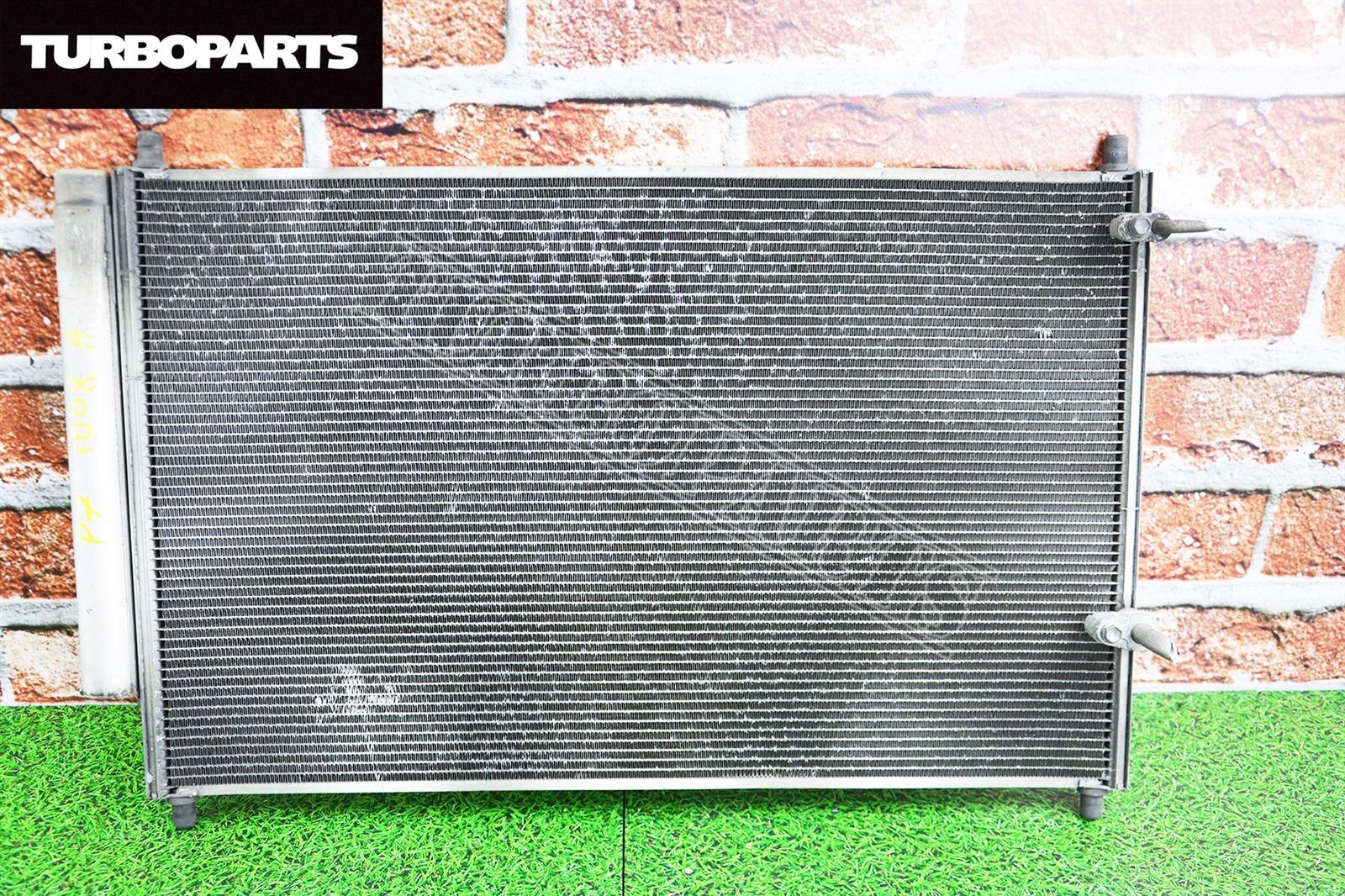 Радиатор кондиционера Toyota Corolla Axio AGT20 1NZFE (б/у)