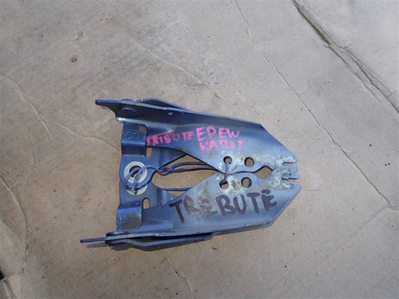Петля капота Mazda Tribute EPEW (б/у)