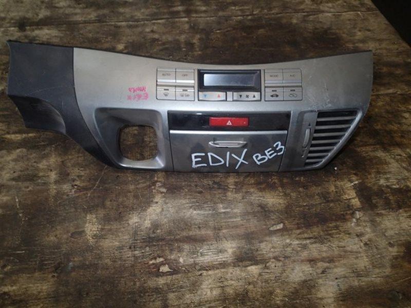 Климат-контроль Honda Edix BE3 (б/у)
