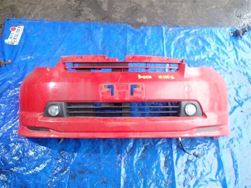 Бампер Daihatsu Boon M310S передний (б/у)