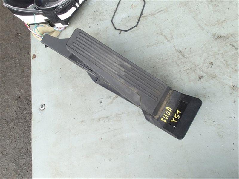 Педаль газа Nissan Fuga Y51 VQ25-DE (б/у)