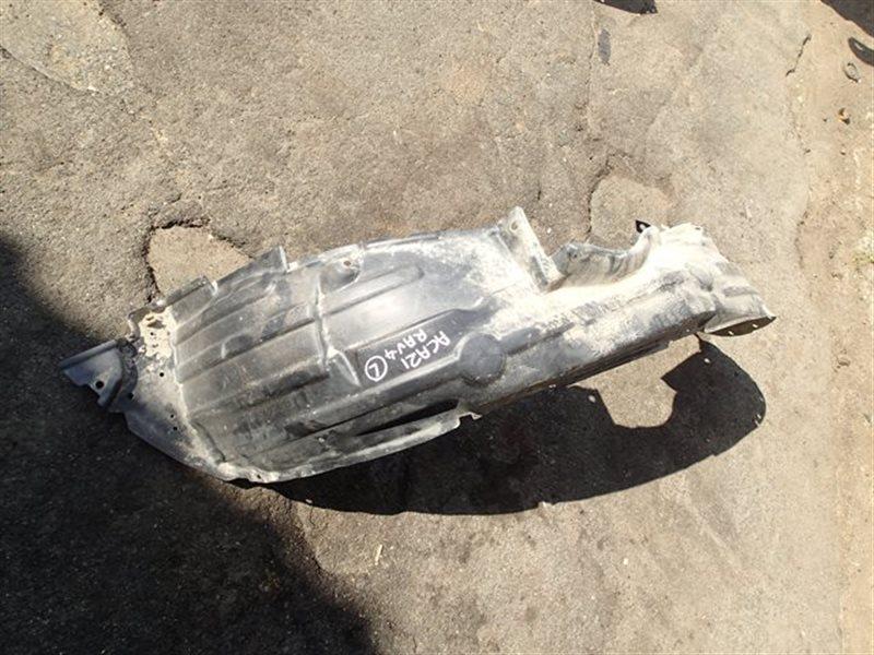Подкрылок Toyota Rav4 ACA21 передний левый (б/у)